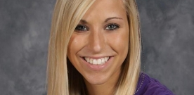 Sports:  Volleyball Athlete of the Season