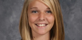 Sports:  Cross Country Athlete of the Season