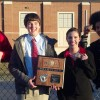News Briefs:  Debate wins regional tournament, looks forward to state meet in January