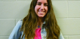 Features:  Rock Creek hosts Spanish foreign exchange student