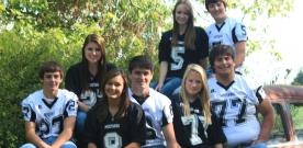 News:  Rock Creek student body celebrates Fall Homecoming