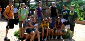 News:  RC Club, Spanish students take group trips this past summer