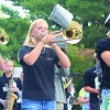 News:  Band performs for Veterans' Day in St. George, Manhattan