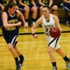 Sports:  Girls basketball using current record for motivation
