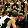 Sports:  Boys basketball team looks for leadership