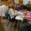 News:  Rock Creek receives new crop of student teachers
