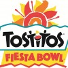 Sports:  Rock Creek faculty and staff members attend Fiesta Bowl