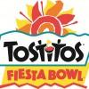 Sports:  Rock Creek faculty and staff members attend Fiesta Bowl