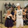 News:  Students select Miller, Newman as Homecoming royalty