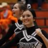 News: Cheerleaders for varsity, junior varsity teams selected
