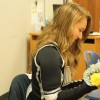 News:  National Honor Society inducts new members, holds blood drive