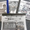 Feature:  Freshmen complete Holocaust project in English class