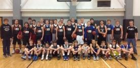 Sports:  Basketball teams ready for season to begin on Dec. 6