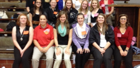 News:  FCCLA attends leadership conferences, near and far