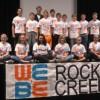 News:  Renaissance Club starts WeBe program with junior high
