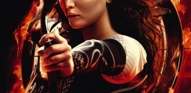 Opinion:  'Catching Fire' on fire in the theaters