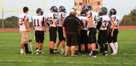 Sports:  Football season ends at Riley County, but players still positive