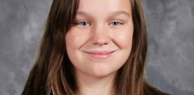 Sports:  Female wrestler joins team this year