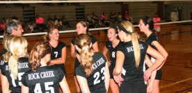 Sports:  Volleyball season ends with close sub-state games
