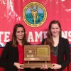 News:  Debate team ends season with success at state meets