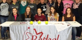 Sports:  Rock Creek junior commits to Bethel