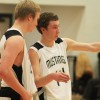 Sports:  Boys basketball rolls through league competition