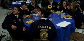 News:  FFA holds FFA week, annual banquet