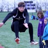 Sports:  Season begins for experience-filled track team