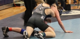Sports:  Wrestling finishes season strong with four state qualifiers