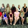 News:  National Honor Society inducts new members