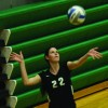Sports: Junior named to all-state volleyball team