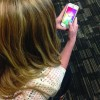 Feature: Students addicted to new trivia game