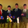 News: FFA members place at national livestock contests