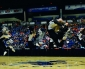 Sports: Cheerleaders perform at sub-state, state basketball