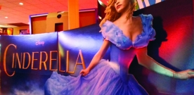 Opinions: New 'Cinderella' movie has changes from original story