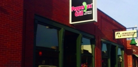 Opinions: PepperJax Grill needs more variety, more advertising