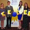 News: Five seniors named Kansas Honor Scholars