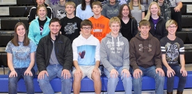 News: Scholars Bowl prepares for home tournament on Dec. 14