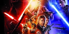 Opinions: Staffer enjoys late-night showing of 'Star Wars'