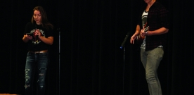 News: Student Council hosts first student talent show