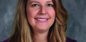 News:  Rock Creek adds new instructor to English department