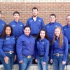 News:  FFA members attend national convention in Indianapolis