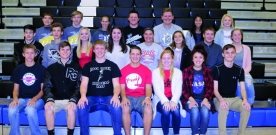 News: Scholars Bowl team finishes season at regionals