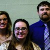 Features: Three student teachers join Rock Creek staff