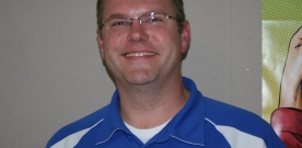 Features: Science teacher promoted to assistant principal/activities director