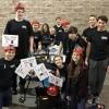 News: Robotics team competes at BEST contest