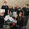 News: Robotics team competes at BEST contest