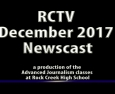 Videography: RCTV December 2017 Newscast