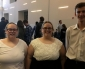 News: Three seniors participate in district music groups