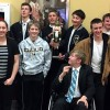 News: Debate students prepare for state tournament